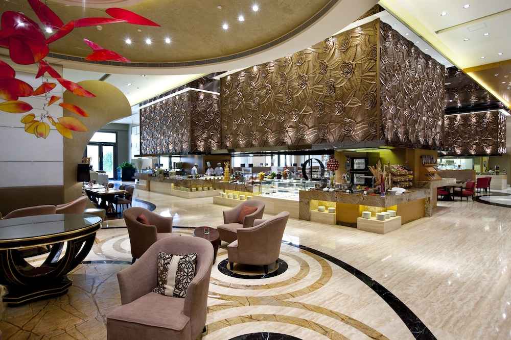 갤럭시 호텔(Galaxy Hotel) Hotel Image 48 - Breakfast buffet
