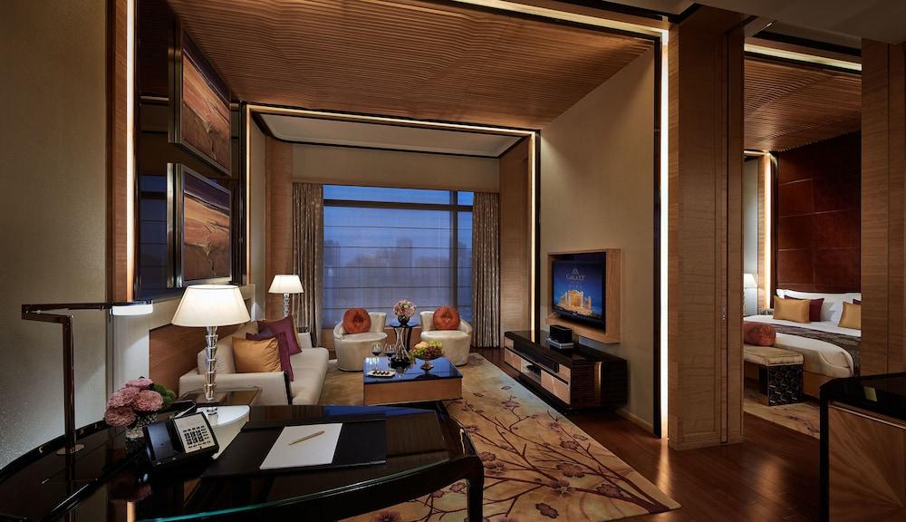 갤럭시 호텔(Galaxy Hotel) Hotel Image 15 - Living Area
