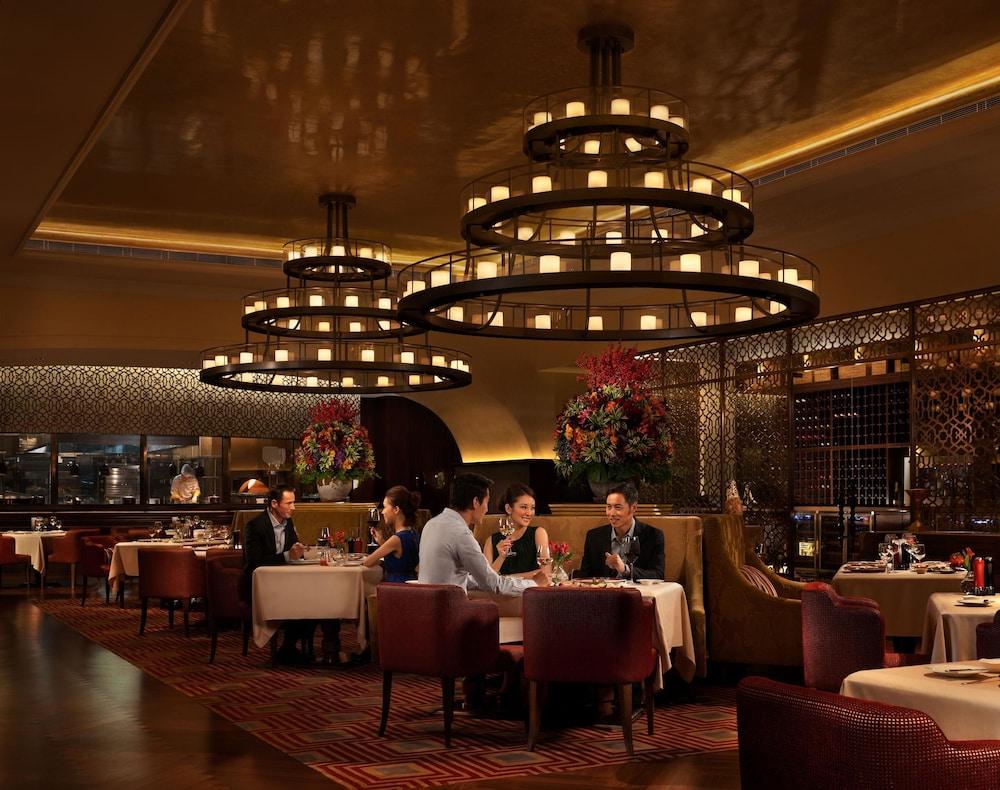 갤럭시 호텔(Galaxy Hotel) Hotel Image 41 - Restaurant