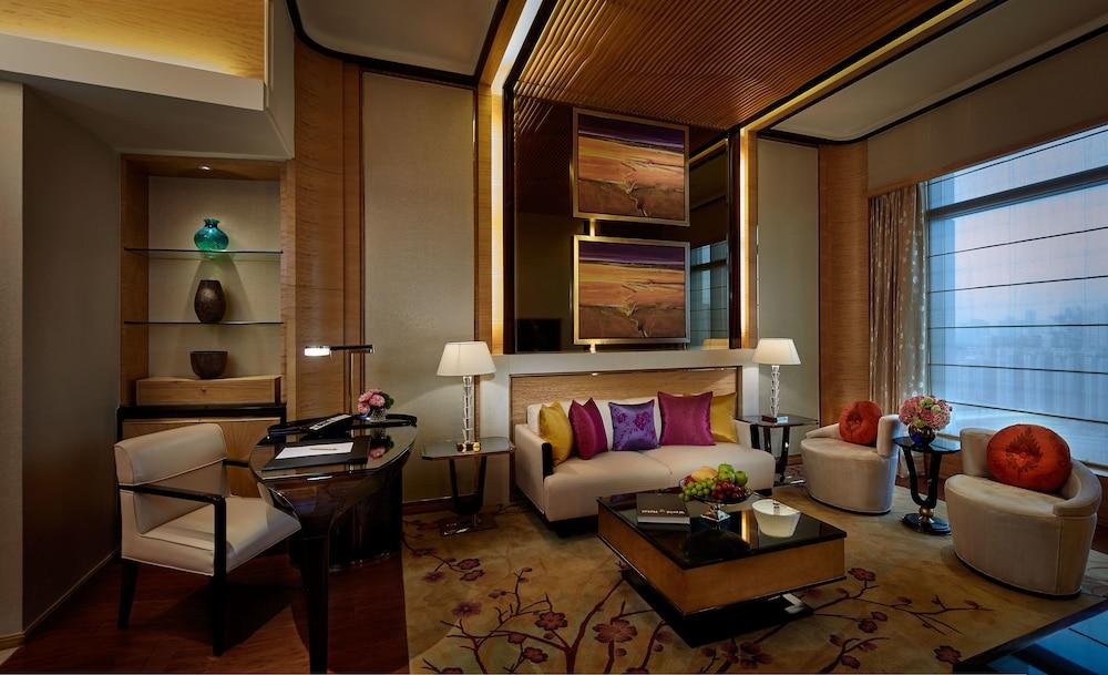 갤럭시 호텔(Galaxy Hotel) Hotel Image 16 - Living Area
