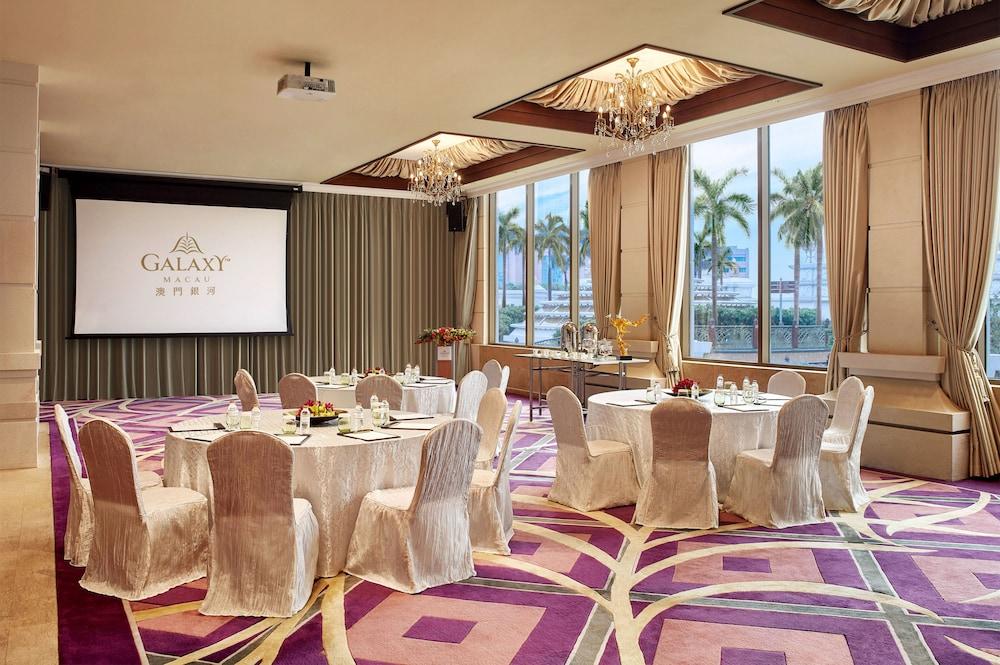갤럭시 호텔(Galaxy Hotel) Hotel Image 52 - Meeting Facility