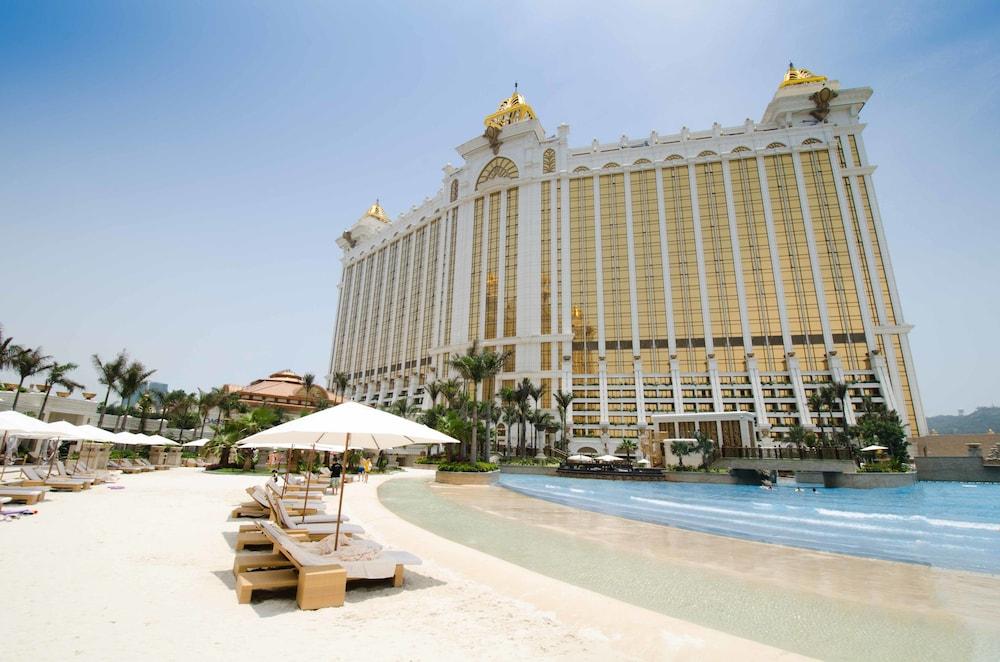 갤럭시 호텔(Galaxy Hotel) Hotel Image 27 - Water Park