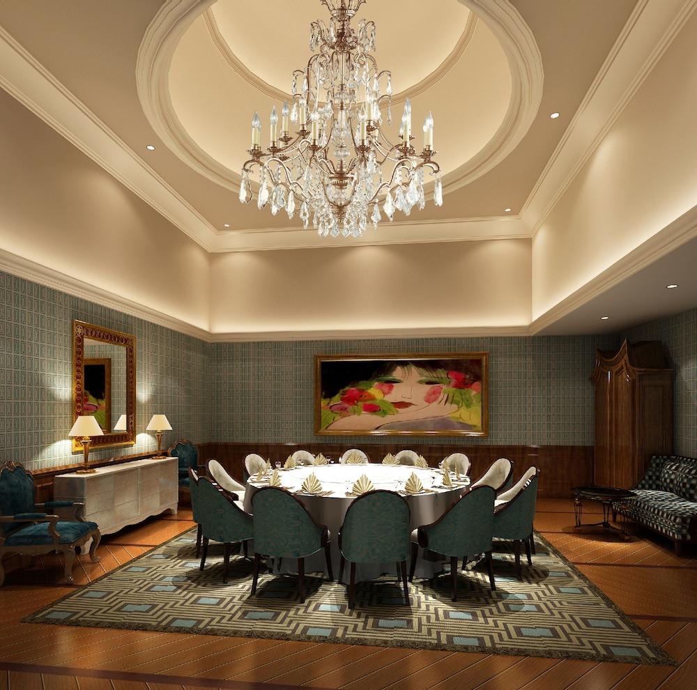 갤럭시 호텔(Galaxy Hotel) Hotel Image 46 - Restaurant