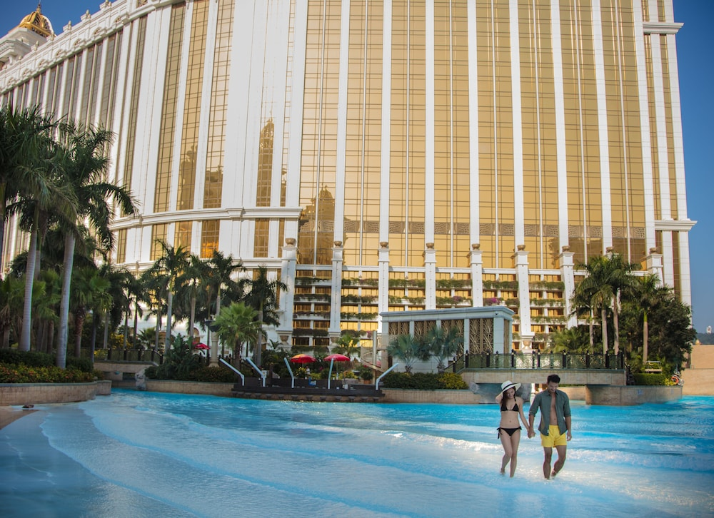 갤럭시 호텔(Galaxy Hotel) Hotel Image 29 - Water Park