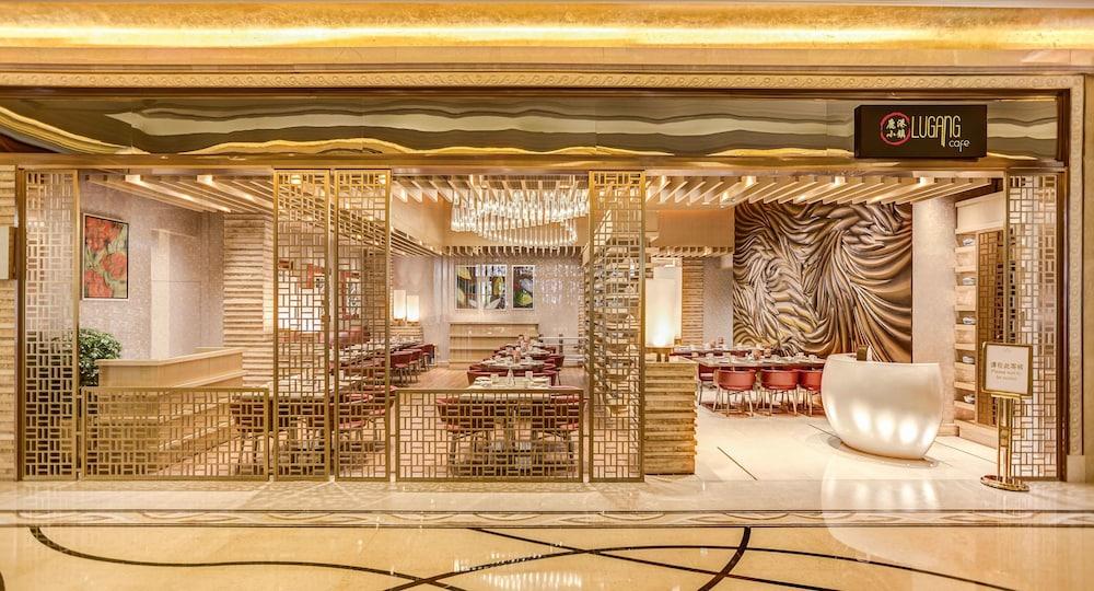 갤럭시 호텔(Galaxy Hotel) Hotel Image 43 - Restaurant