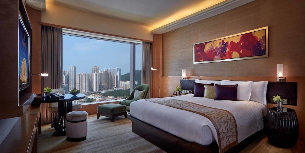 갤럭시 호텔(Galaxy Hotel) Hotel Image 14 - Guestroom