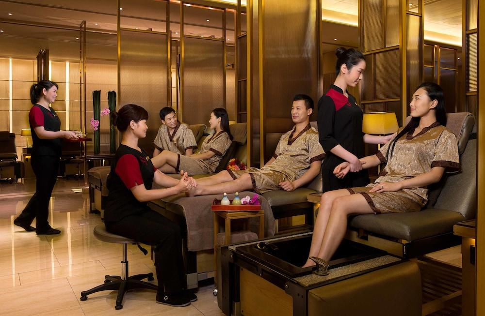 갤럭시 호텔(Galaxy Hotel) Hotel Image 35 - Massage