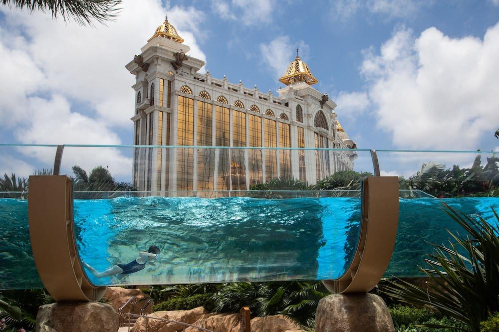 갤럭시 호텔(Galaxy Hotel) Hotel Image 30 - Water Park