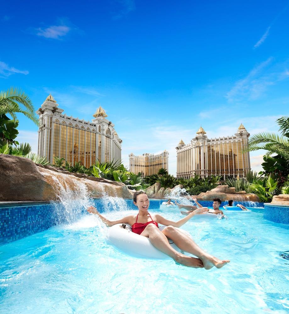 갤럭시 호텔(Galaxy Hotel) Hotel Image 31 - Water Park