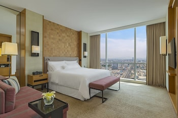 Westin, Executive Room, 1 King Bed, Business Lounge Access