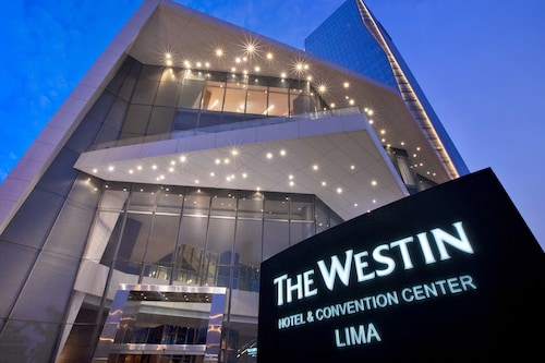 . The Westin Lima Hotel & Convention Center