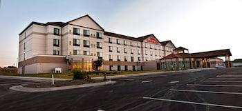 拉皮德城希爾頓花園飯店 Hilton Garden Inn Rapid City