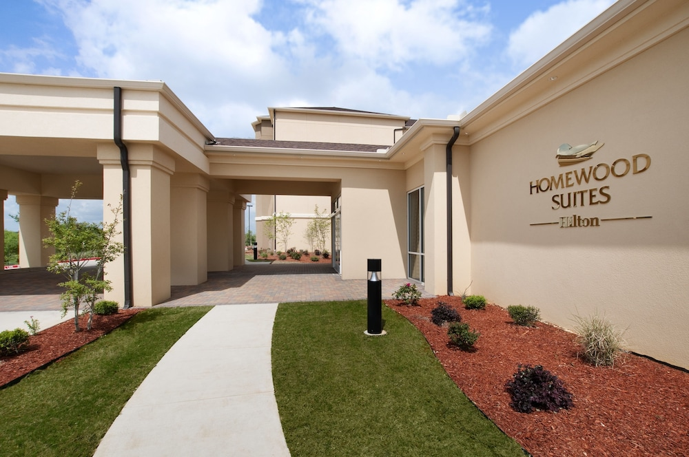 홈우드 스위트 바이 힐튼 포트 워스 웨스트 앳 시티뷰(Homewood Suites by Hilton Fort Worth West at Cityview) Hotel Image 19 - Hotel Front