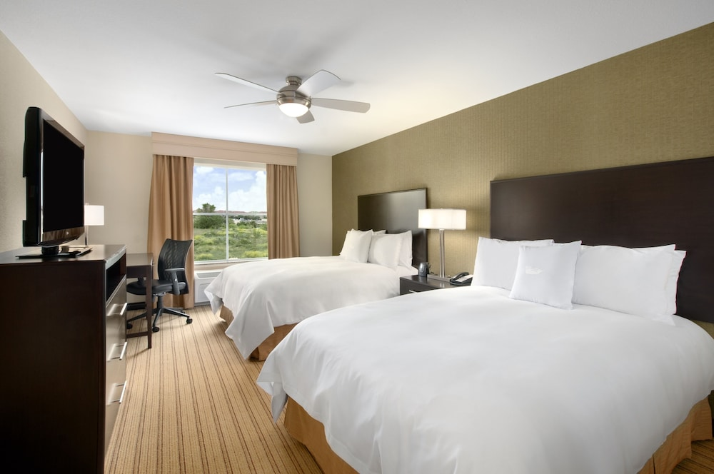 홈우드 스위트 바이 힐튼 포트 워스 웨스트 앳 시티뷰(Homewood Suites by Hilton Fort Worth West at Cityview) Hotel Image 3 - Guestroom