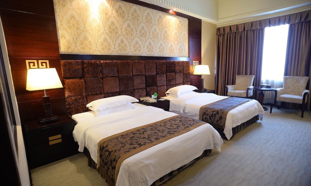 カイ ロン ドゥ インターナショナル ホテル (凱栄都国際大酒店)