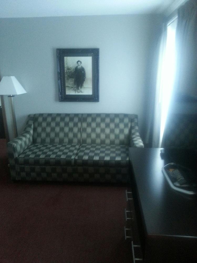 블랙스톤 로지 & 스위트(Blackstone Lodge & Suites) Hotel Image 7 - In-Room Amenity