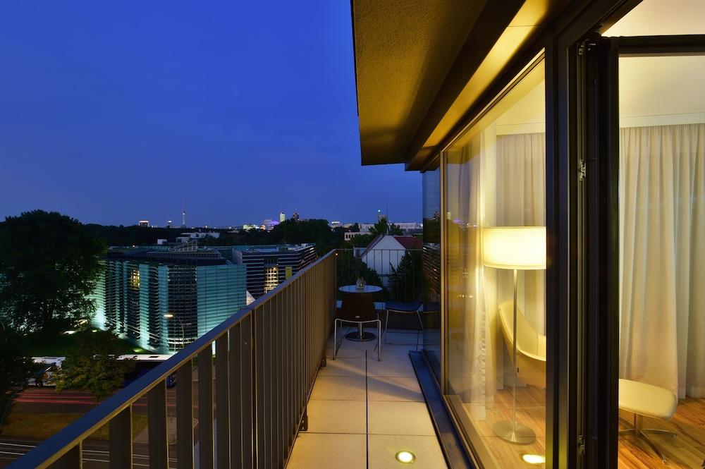 페스타나 베를린 티에르가르텐(Pestana Berlin Tiergarten) Hotel Image 62 - View from Hotel