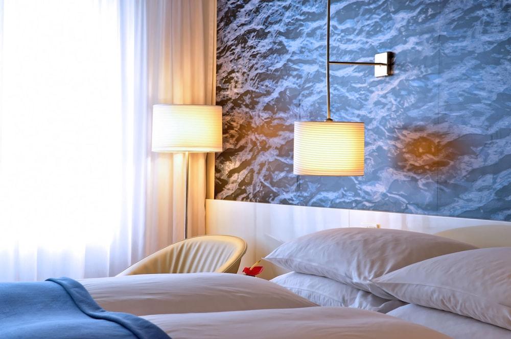 페스타나 베를린 티에르가르텐(Pestana Berlin Tiergarten) Hotel Image 6 - Guestroom