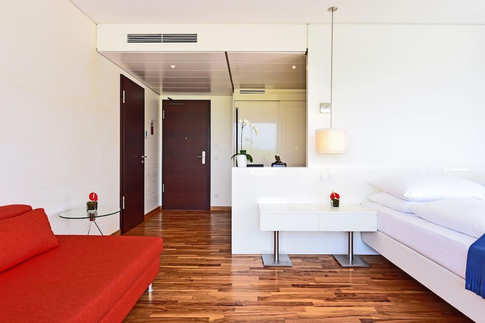페스타나 베를린 티에르가르텐(Pestana Berlin Tiergarten) Hotel Image 17 - Living Area
