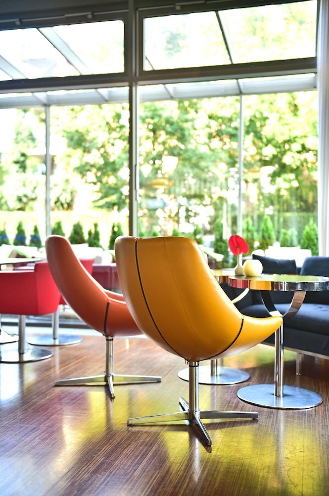 페스타나 베를린 티에르가르텐(Pestana Berlin Tiergarten) Hotel Image 44 - Hotel Bar