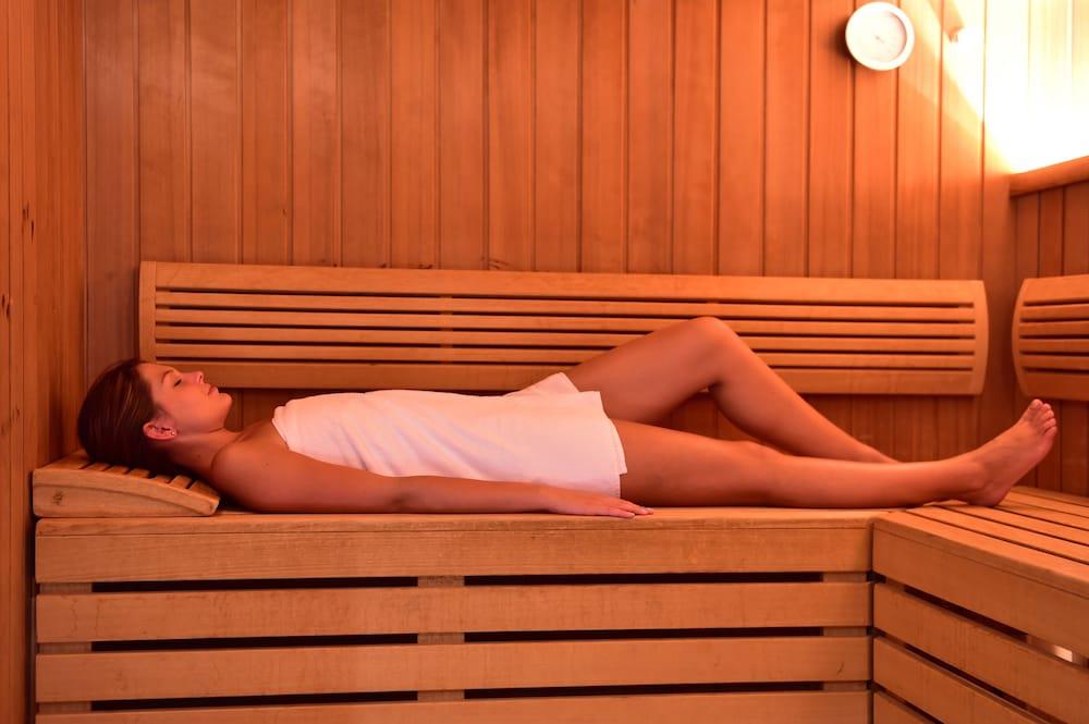 페스타나 베를린 티에르가르텐(Pestana Berlin Tiergarten) Hotel Image 33 - Sauna