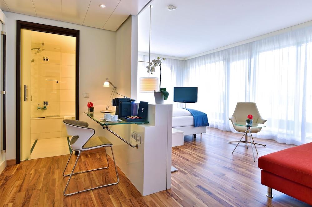 페스타나 베를린 티에르가르텐(Pestana Berlin Tiergarten) Hotel Image 18 - Living Area