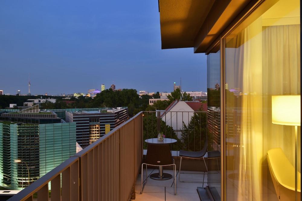 페스타나 베를린 티에르가르텐(Pestana Berlin Tiergarten) Hotel Image 63 - View from Hotel