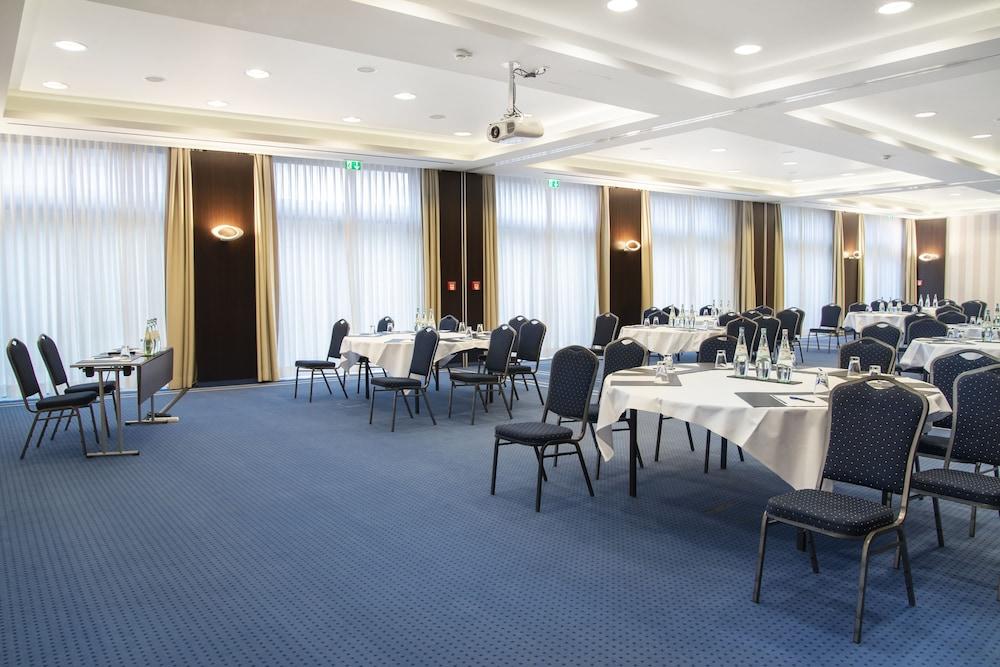 페스타나 베를린 티에르가르텐(Pestana Berlin Tiergarten) Hotel Image 51 - Meeting Facility