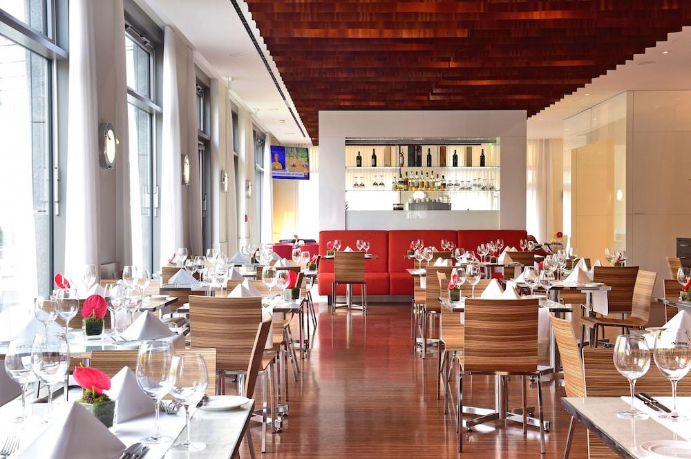 페스타나 베를린 티에르가르텐(Pestana Berlin Tiergarten) Hotel Image 39 - Restaurant