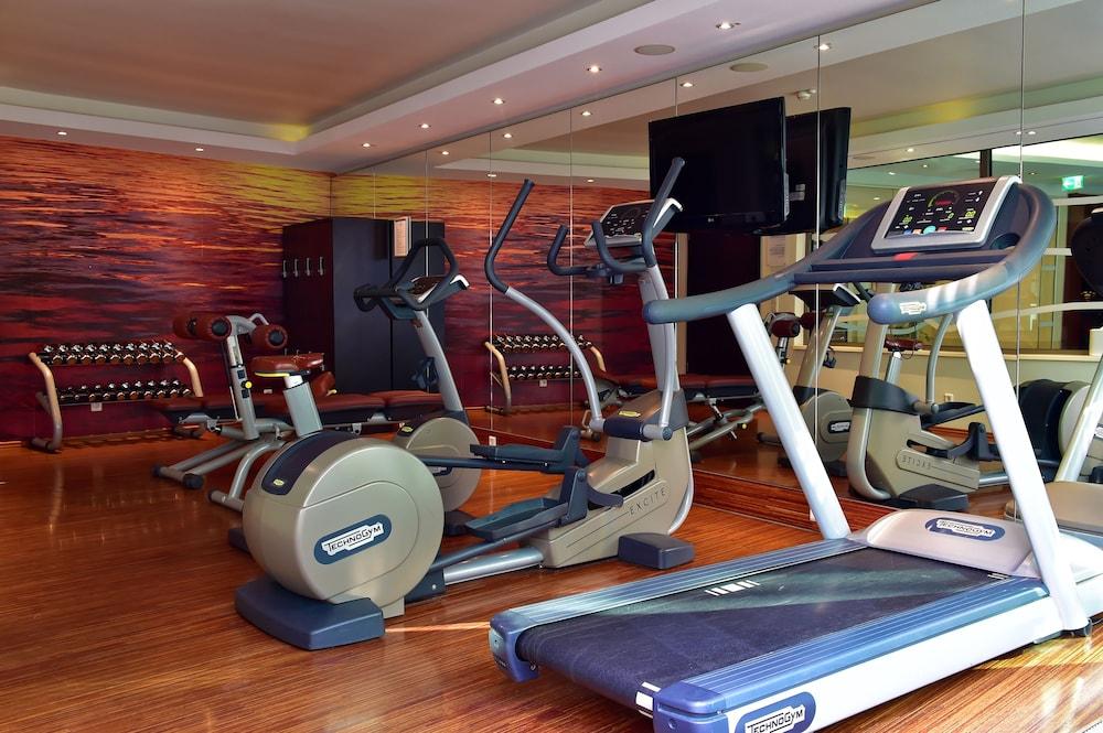 페스타나 베를린 티에르가르텐(Pestana Berlin Tiergarten) Hotel Image 30 - Fitness Facility