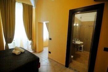 사쿠라 인 산레모(Sakura Inn Sanremo) Hotel Image 2 - 객실