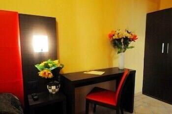 사쿠라 인 산레모(Sakura Inn Sanremo) Hotel Image 7 - 객실 내 편의 시설