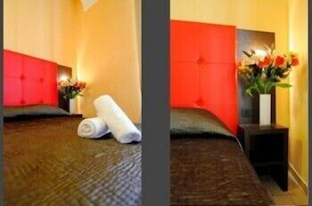 사쿠라 인 산레모(Sakura Inn Sanremo) Hotel Image 5 - 객실