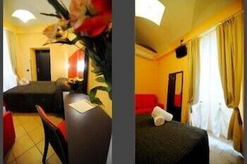 사쿠라 인 산레모(Sakura Inn Sanremo) Hotel Image 0 - 대표 사진