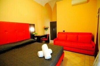 사쿠라 인 산레모(Sakura Inn Sanremo) Hotel Image 6 - 객실