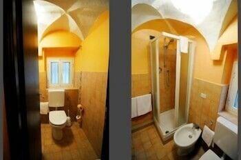 사쿠라 인 산레모(Sakura Inn Sanremo) Hotel Image 8 - 욕실