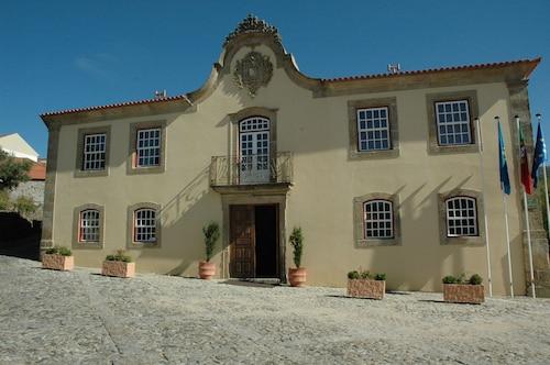 . INATEL Linhares da Beira Hotel Rural