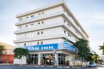 Hotel - Dan Inn Iguaçu