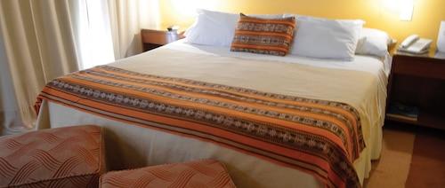 Ohasis Jujuy Hotel & Spa, Capital