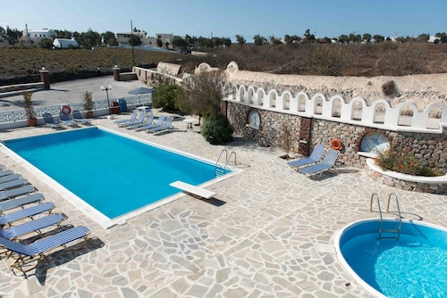 Hotel Olympia, South Aegean