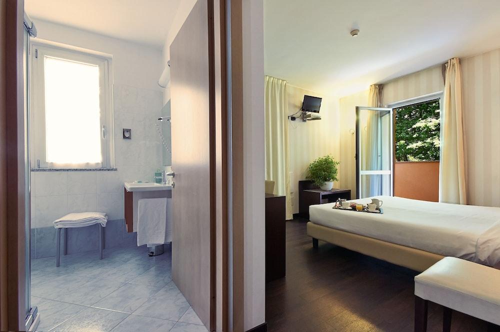 호텔 2C(Hotel 2C) Hotel Image 6 - Guestroom