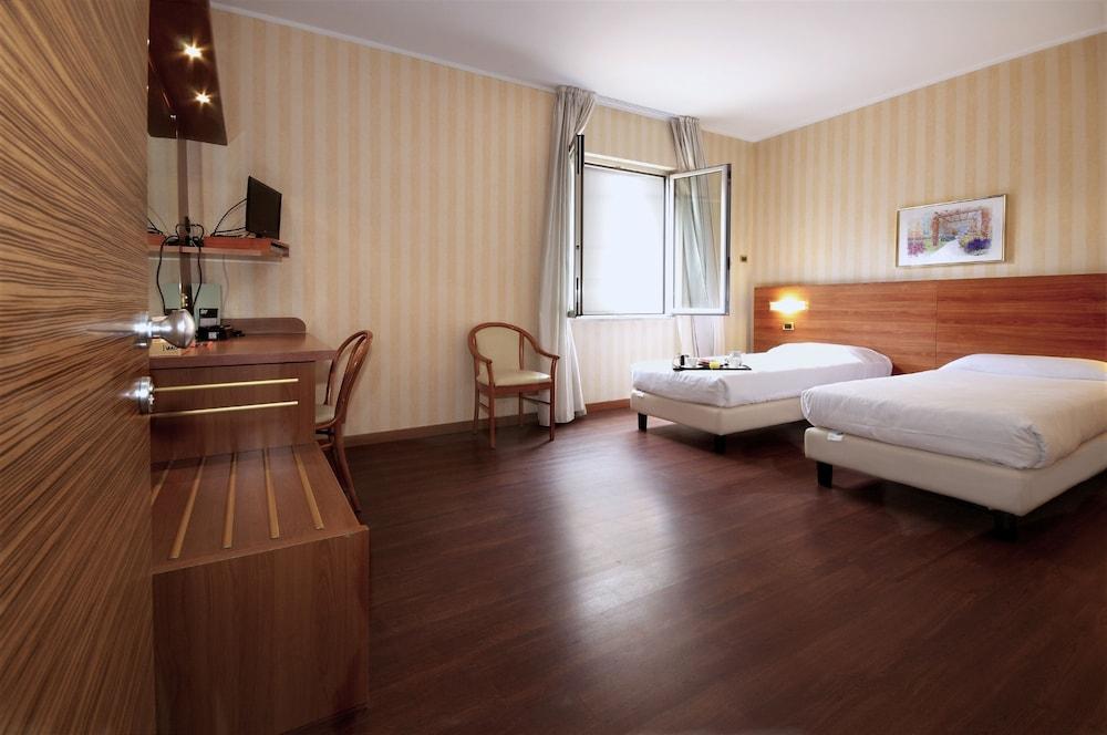 호텔 2C(Hotel 2C) Hotel Image 4 - Guestroom