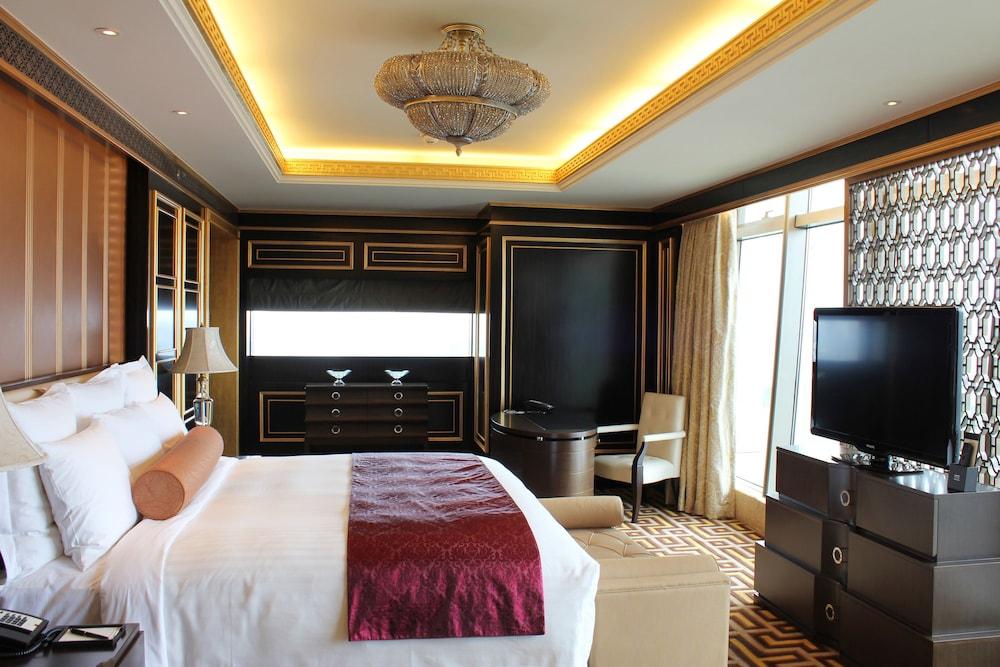 상하이 메리어트 호텔 리버사이드(Shanghai Marriott Hotel Riverside) Hotel Image 28 - Guestroom
