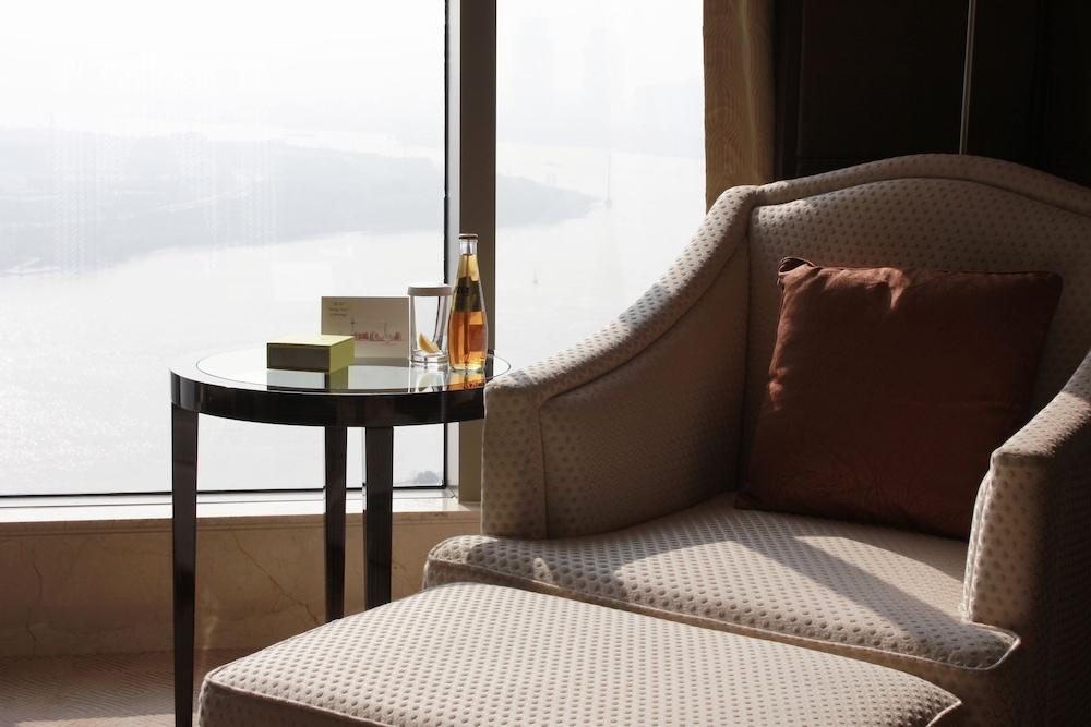상하이 메리어트 호텔 리버사이드(Shanghai Marriott Hotel Riverside) Hotel Image 2 - Guestroom