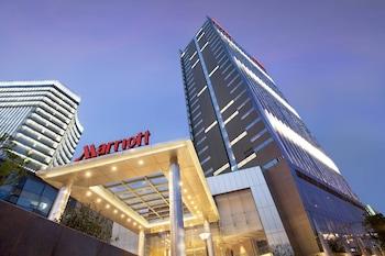 Hotel - Shanghai Marriott Hotel Riverside