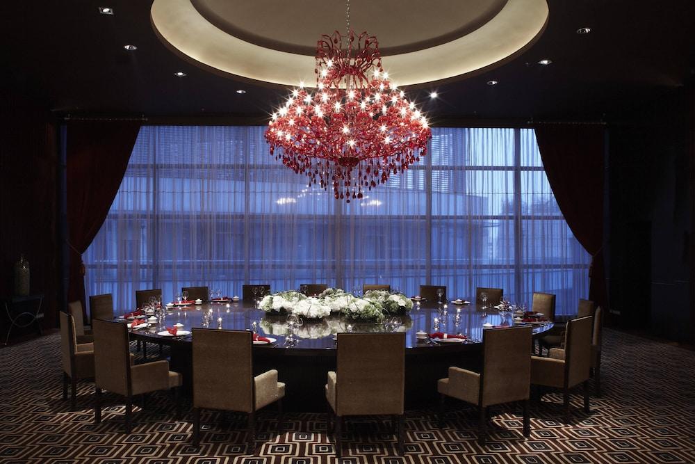 상하이 메리어트 호텔 리버사이드(Shanghai Marriott Hotel Riverside) Hotel Image 50 - Meeting Facility