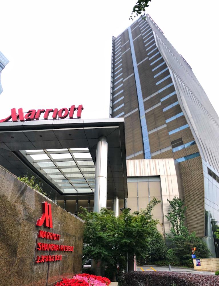 상하이 메리어트 호텔 리버사이드(Shanghai Marriott Hotel Riverside) Hotel Image 53 - City Shuttle