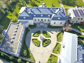 Hotel Château Amade
