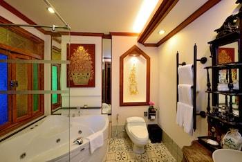 Sirilanna Hotel - Bathroom  - #0