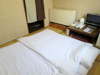 和室|12㎡|平和台 ホテル 荒戸